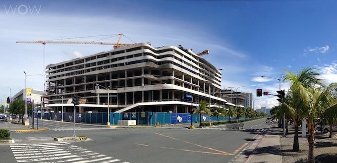 conrad-manila-bay-hotel-construction-site-progress-photo-wow-architects